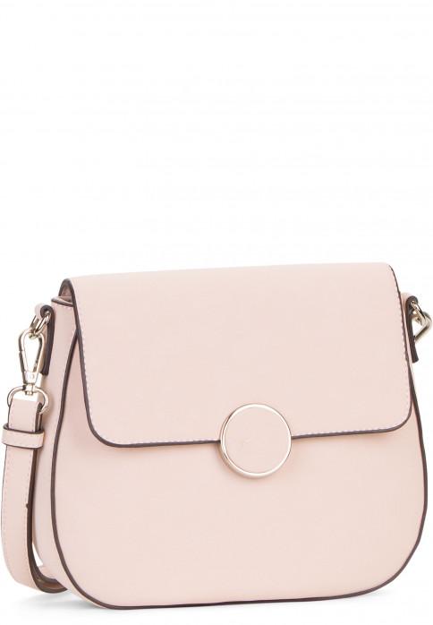 Tamaris Handtasche mit Überschlag Annika mittel Pink 30135650 rose 650
