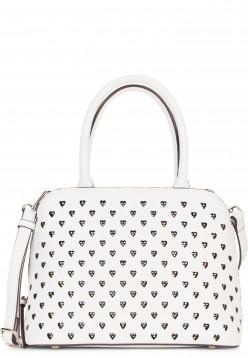 Tamaris Shopper Antonia mittel Weiß 30362300 white 300