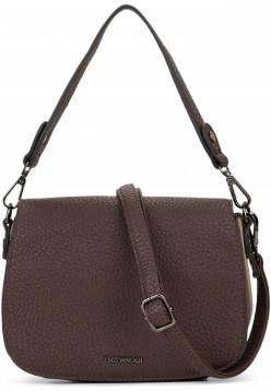 EMILY & NOAH Handtasche mit Überschlag Sue Braun 61953200 brown 200