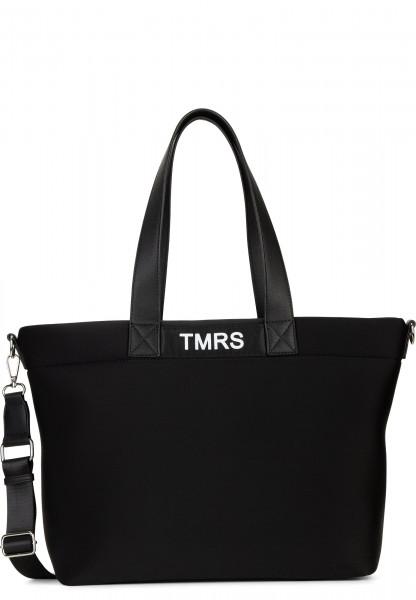 Tamaris Shopper Almira mittel Schwarz 30341100 black 100