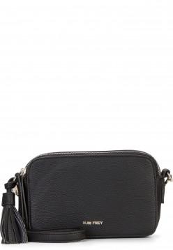 Handtasche mit Reißverschluss Patsy klein