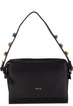 Tamaris Handtasche mit Reißverschluss Arabella mittel Schwarz 30171100 black 100