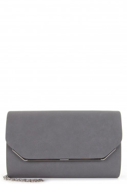 Tamaris Clutch Amalia Grau 30451800 grey 800
