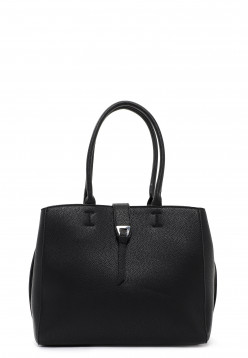 SURI FREY Shopper Nelly groß Schwarz 12813100 black 100