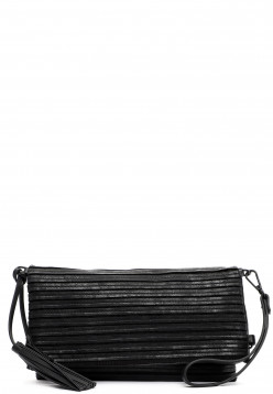 Tamaris Clutch Barbara  Schwarz 30750100 black 100