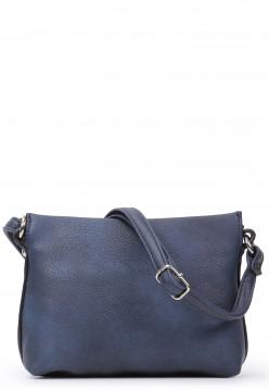 Handtasche mit Reißverschluss Emma