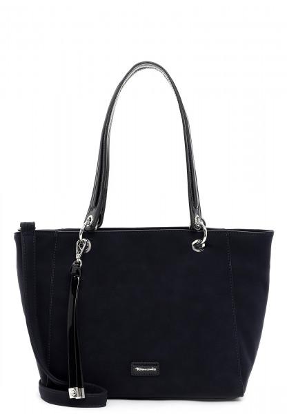 Tamaris Shopper Bella mittel Blau 30615500 blue 500