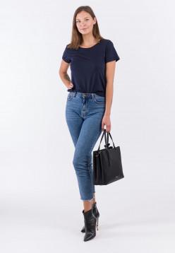 Tamaris Shopper Brooke groß Schwarz 30674100 black 100