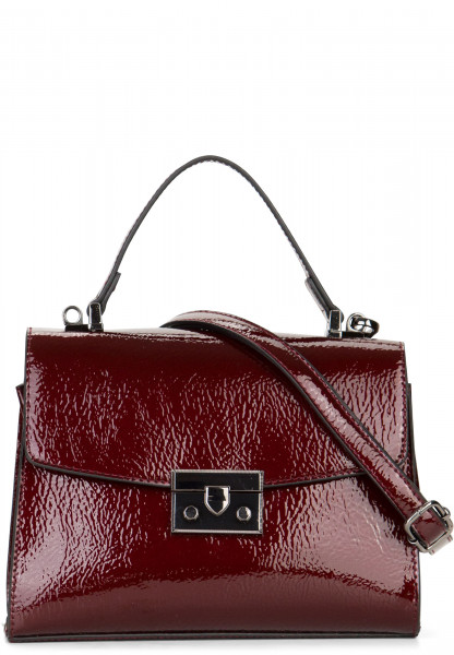 Handtasche mit Überschlag Susi