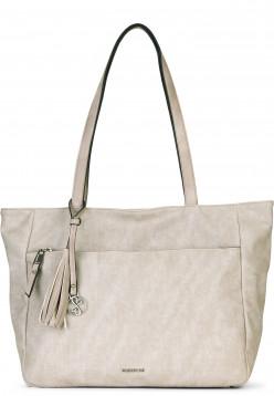 EMILY & NOAH Shopper Laura groß Grau 62003810 lightgrey 810