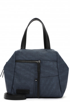 EMILY & NOAH Shopper Deborah klein Blau 62516500 blue 500