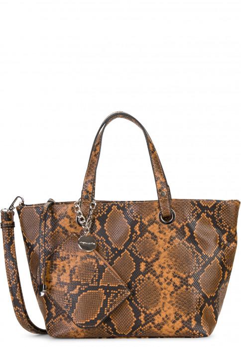 Tamaris Shopper Andrea klein Braun 30184200 brown 200