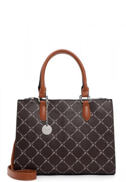Tamaris Shopper Anastasia Kombi mittel Braun 30724200 brown 200
