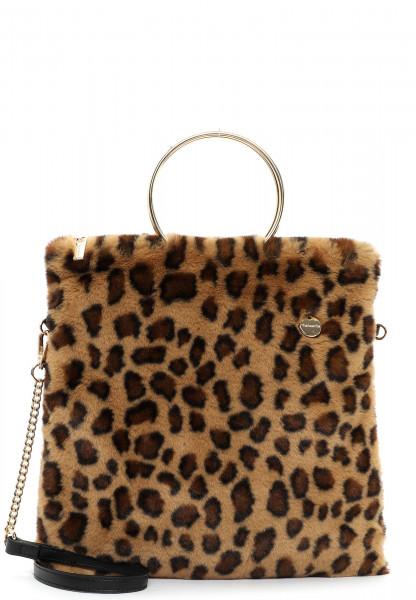 Tamaris Shopper Beth mittel Braun 30641250 brown kombi 250