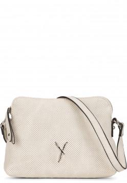 Handtasche mit Reißverschluss Romy groß Special Edition