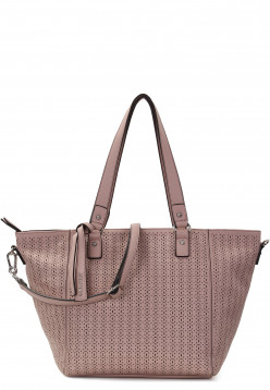 SURI FREY Shopper Anny groß Pink 11655640 powder 640