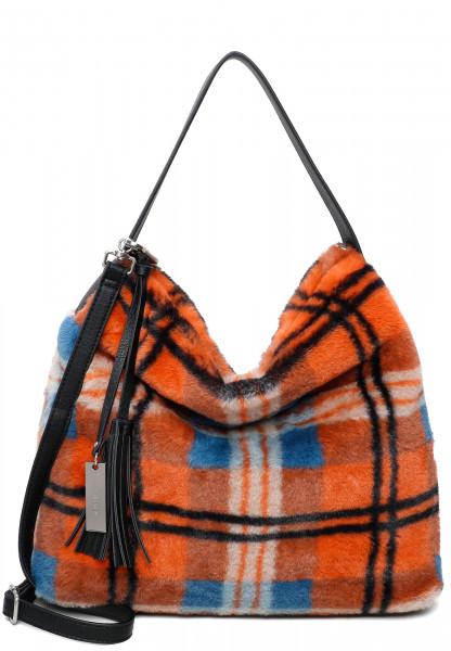 SURI FREY Beutel Jancy groß Orange 12550610 orange 610