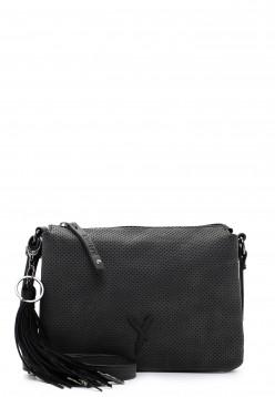 Handtasche mit Reißverschluss Romy klein