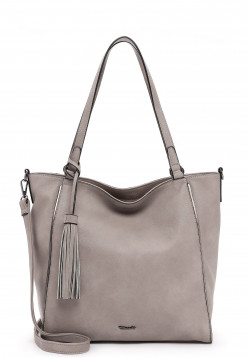 Tamaris Shopper Birte groß Beige 30623310 birke 310
