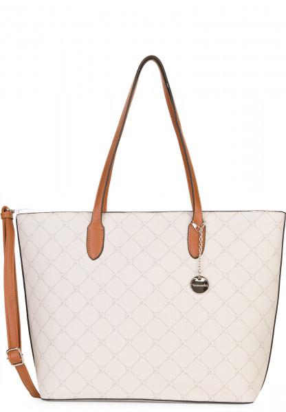 Tamaris Shopper Anastasia Grau 30108320 cement 320
