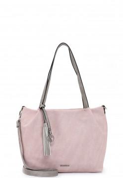 EMILY & NOAH Shopper Elke klein Pink 62791650 rose 650