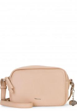 Tamaris Handtasche mit Reißverschluss Alisha mittel Beige 30400420 sand 420