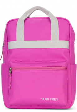 SURI FREY Rucksack SURI Sports Jessy groß Pink 18005670 pink 670