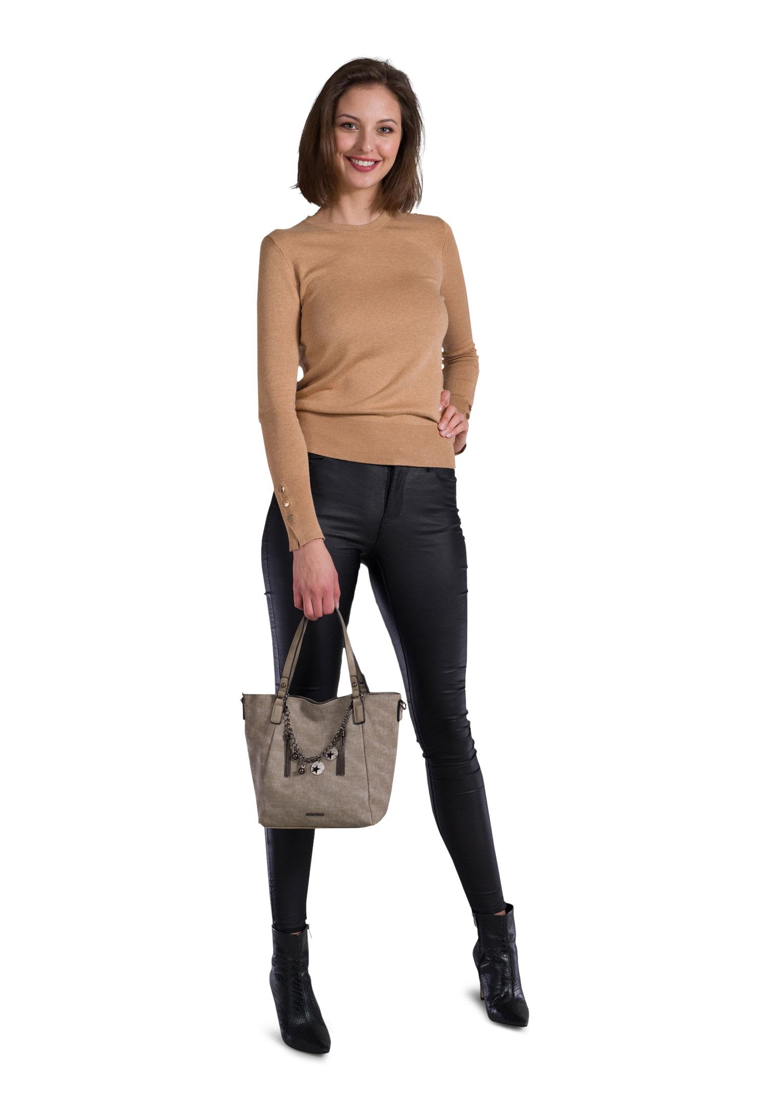 Shopper Saskia