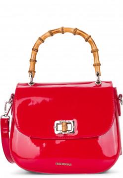 Handtasche mit Überschlag Lexa mittel