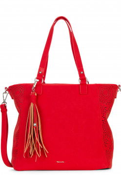 Tamaris Shopper Alison groß Rot 30413600 red 600