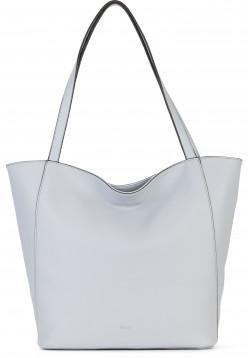 Sina Jo Shopper Jessica mittel Blau 713530 sky 530