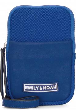 EMILY & NOAH Handyetui Lena Blau 62070550 royal 550