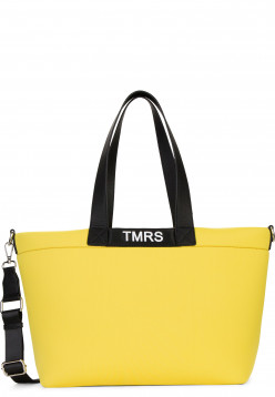 Tamaris Shopper Almira mittel Gelb 30341460 yellow 460