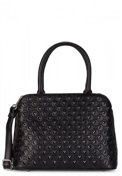 Tamaris Shopper Antonia mittel Schwarz 30362100 black 100