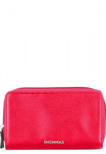 EMILY & NOAH Geldbörse mit Reißverschluss Luca Pink 62188670 pink 670
