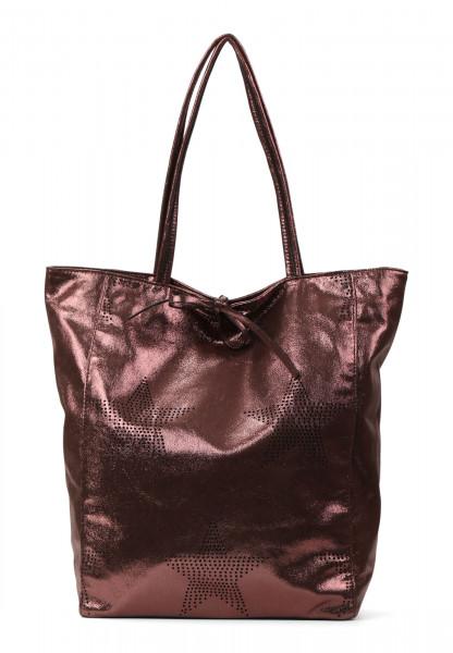 EMILY & NOAH Shopper Mona Special Edition Braun C60040200-1790 brown 200