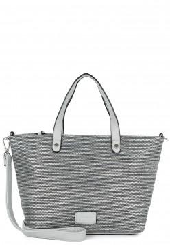 Tamaris Shopper Anja klein Grau 30163800 grey 800