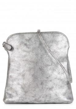 EMILY & NOAH Handtasche mit Reißverschluss Emma Silber 60395830 silver 830