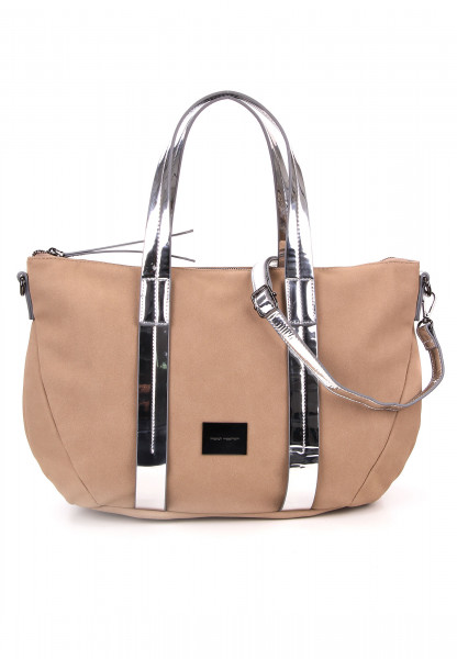 merch mashiah Shopper Marlene  Braun 80143730-1790 camel 730