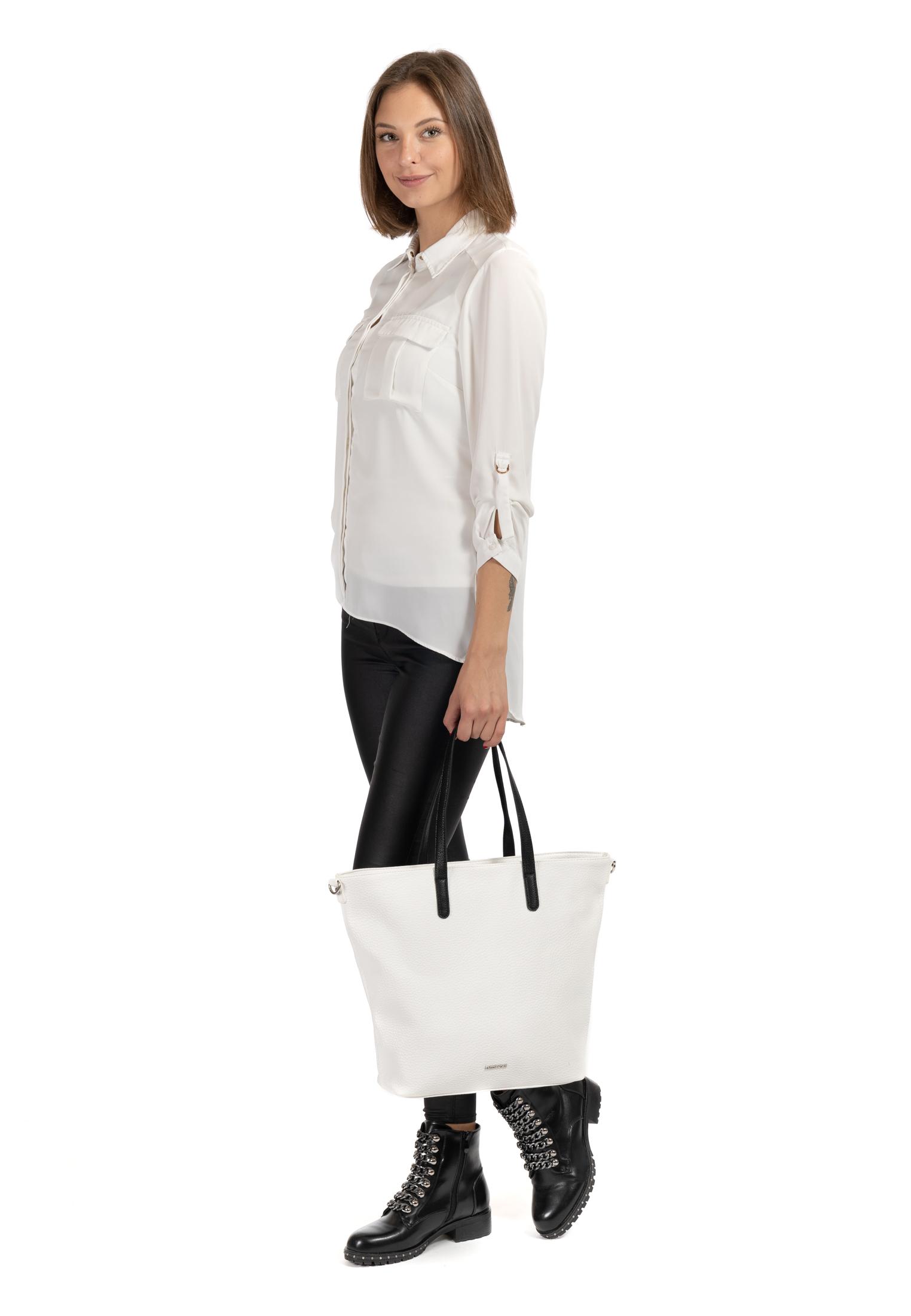 Shopper Laeticia groß