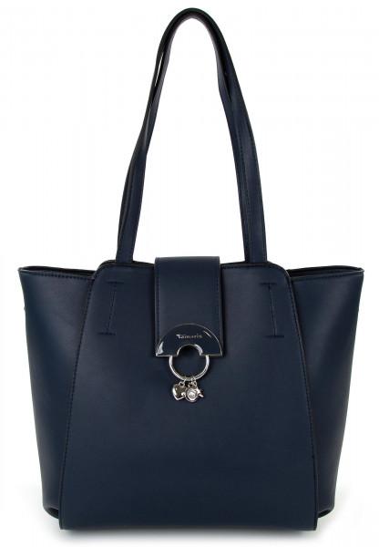 Tamaris Shopper Birgit mittel Blau 30695500 blue 500