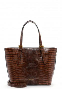Tamaris Shopper Beate mittel Braun 30733700 cognac 700
