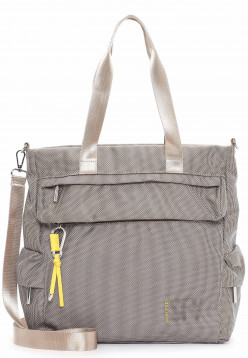 SURI FREY Shopper SURI Sports Marry groß Beige 18013420 sand 420