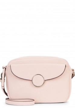 Tamaris Handtasche mit Reißverschluss Annika mittel Pink 30130650 rose 650