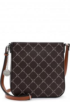 Tamaris Handtasche mit Reißverschluss Anastasia groß Braun 30103200 brown 200