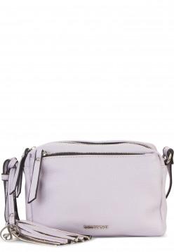 EMILY & NOAH Handtasche mit Reißverschluss Leonie klein Lila 62080621 lightlilac 621