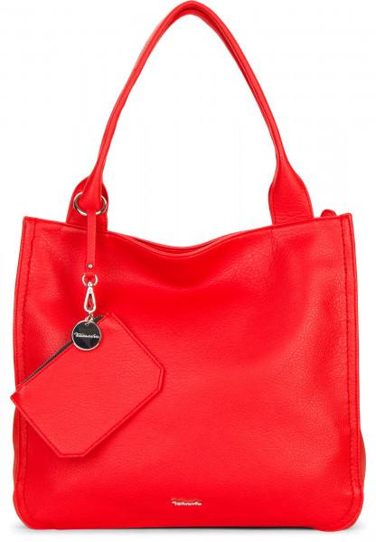 Tamaris Shopper Alisha groß Rot 30403600 red 600