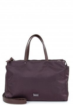 Tamaris Shopper Anna mittel Special Edition Braun 30741200 brown 200