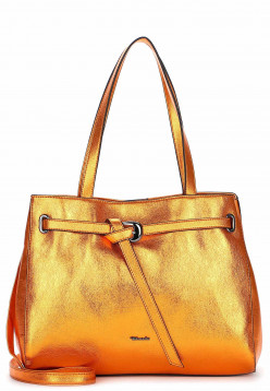 Tamaris Shopper Belinda groß Orange 30632610 orange 610