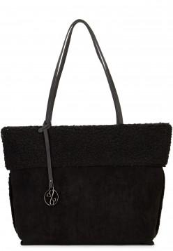 EMILY & NOAH Shopper Shona Schwarz 61933100 black 100